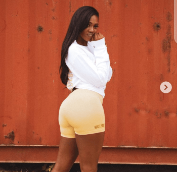 13 Times Tiwa Savage Look Very Pretty And Younger Than Her Age